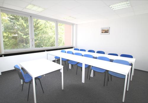Una classe della nostra scuola