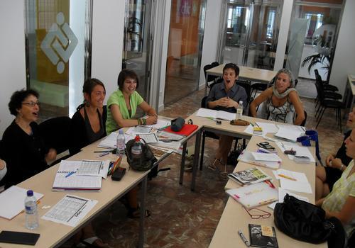 Lezioni di spagnolo a clic ih Cádiz