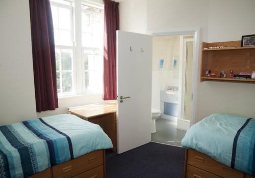 Bournemouth Collegiate School - Le Stanze