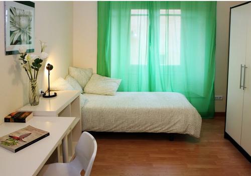 Appartamento degli studenti