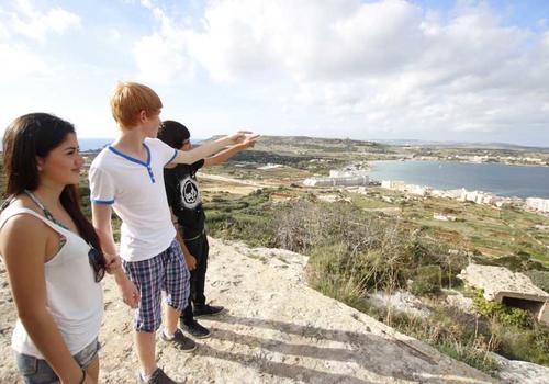 Vistare Malta