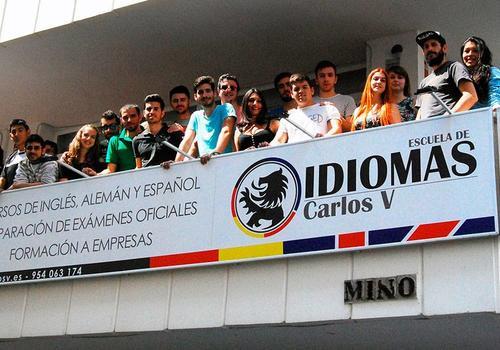 Scuola di Lingue Carlos V