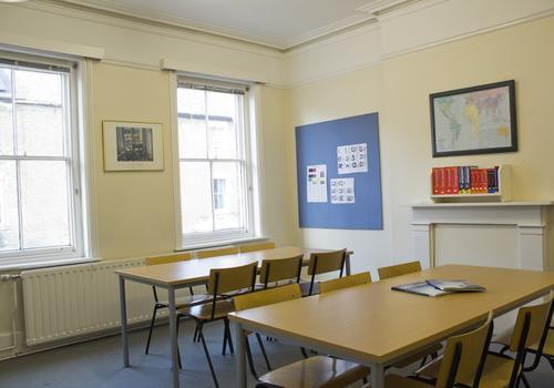 New School of English - Cambridge - Inghilterra