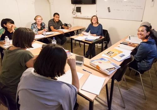 In classe 2
