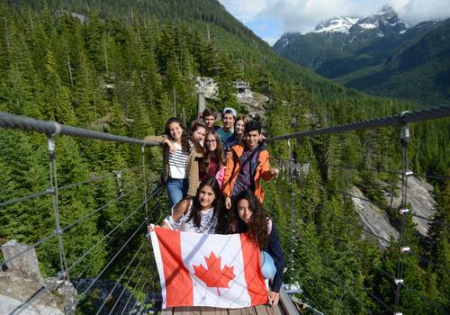 VGC Activities - Gita a Squamish