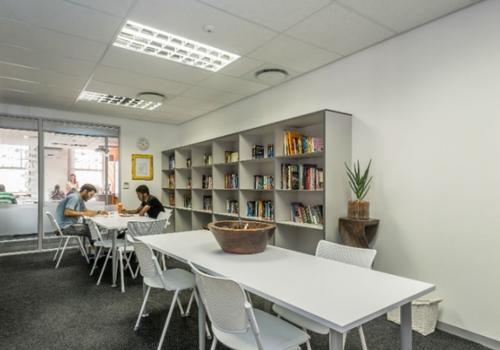 EC Cape Town - L'Aula Studio