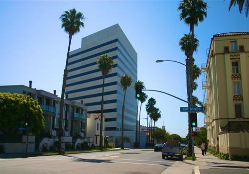 EC LA - L'edificio