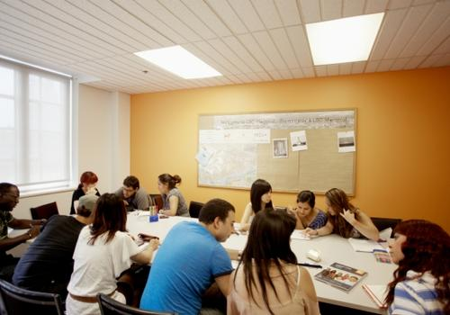 EC Montreal - Le Classi