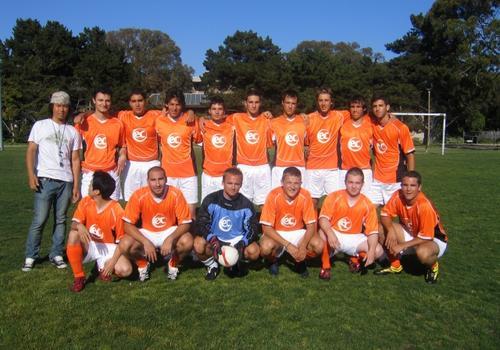 EC San Diego squadra di calcio