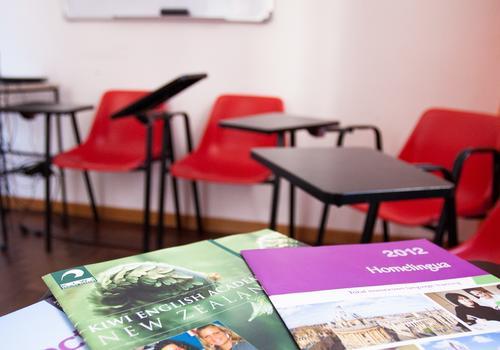 Un'aula 2