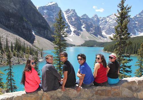 VGC Activities - Studenti alle Rocky Mountains