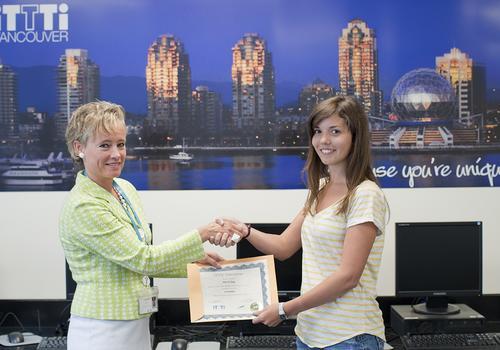 Certificato Inglese Commerciale Internazionale