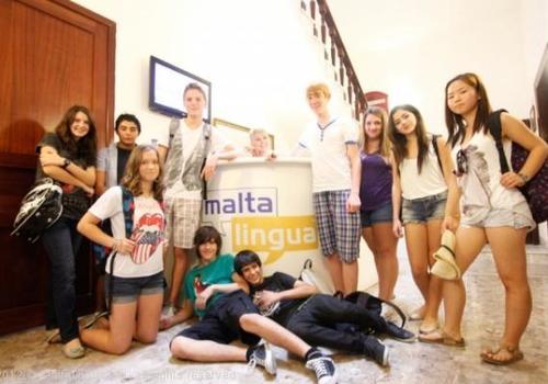 Programma di inglese per ragazzi