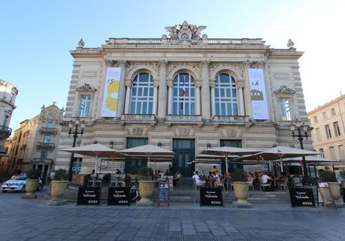 Centro di Montpellier