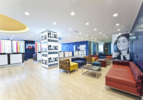 ILAC Toronto sede principale